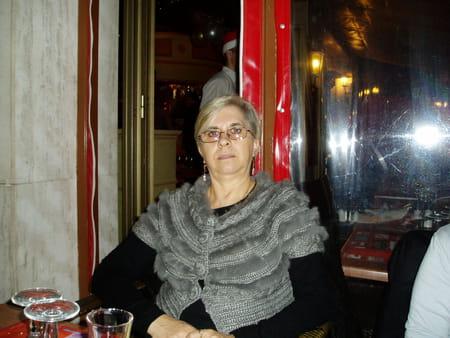 Annie Pourre
