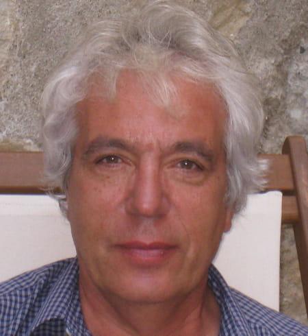 Jean- Paul Gauffreteau
