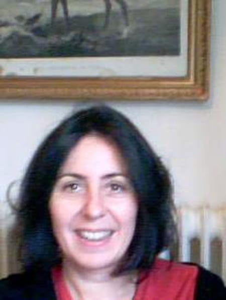 Valerie Niclas