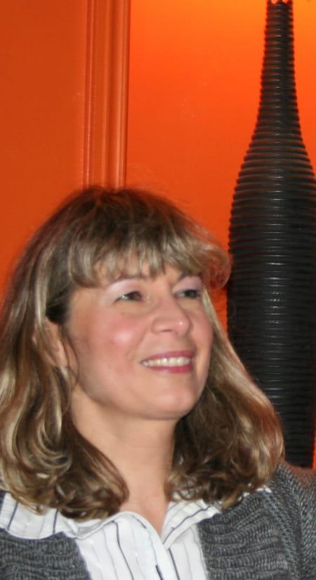 Sylvie Maige