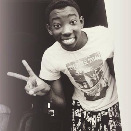 Ismael Mbaye