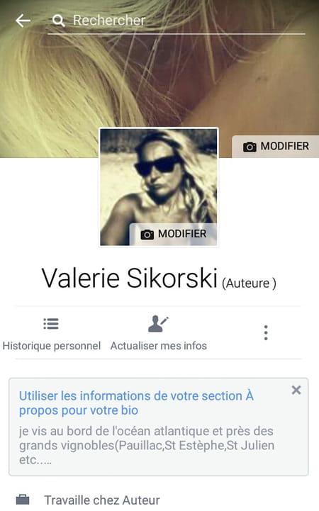 Valérie Pié   Sikorski