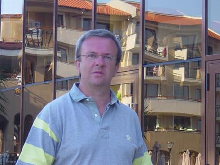 Pascal Droesch