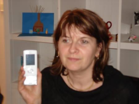 Sylvie Agnoletti