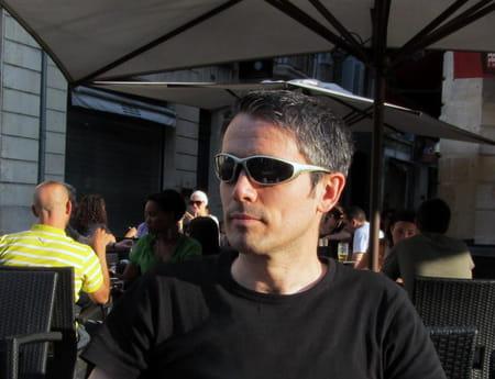 Eric Garcia