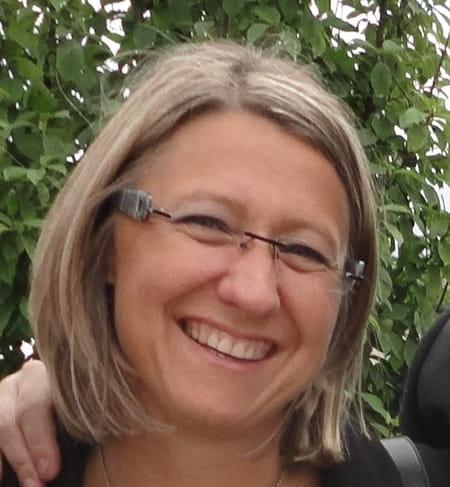 Sandrine Kasprowicz