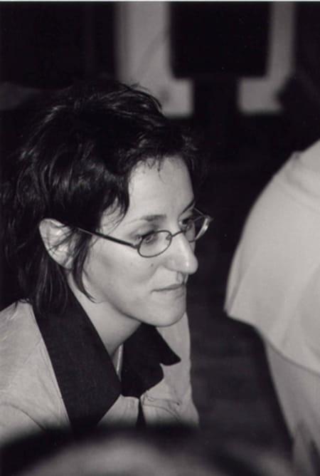 Stéphanie Viards