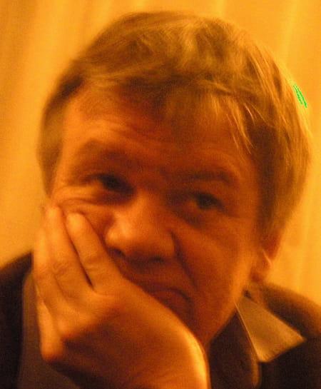 Jean- Pierre Bouzin