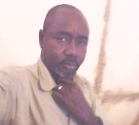 Papa  Demba Gningue