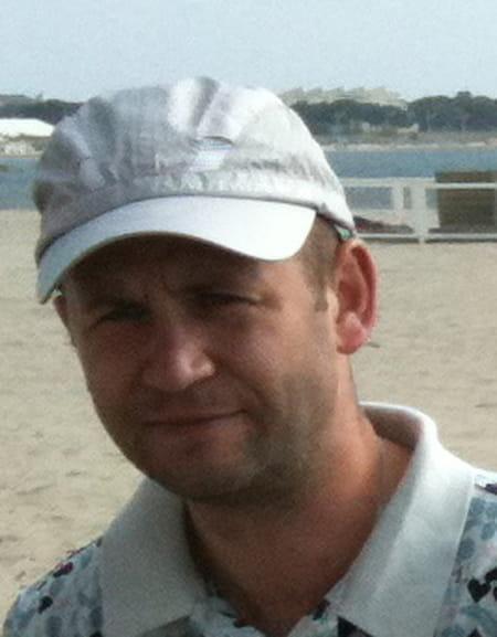 Christophe Dumaire