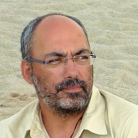 Francois Riou