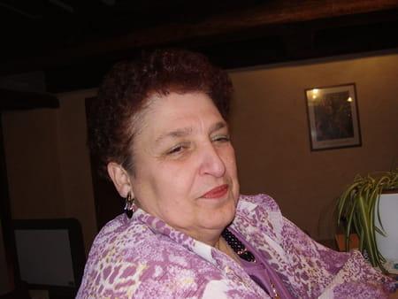 Christiane Simonnet