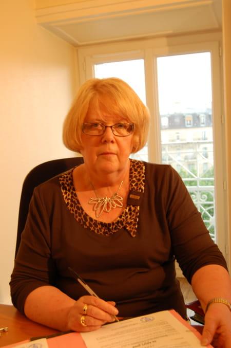 Christine Cam