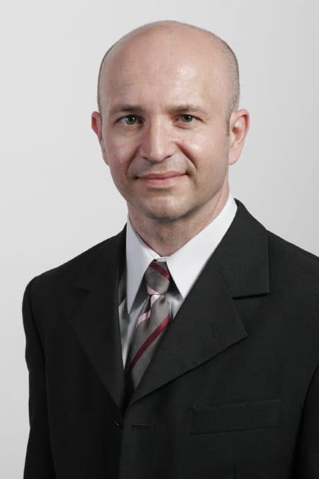 Gilles Pierre