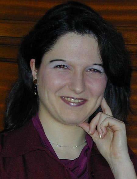 Virginie Jeanson