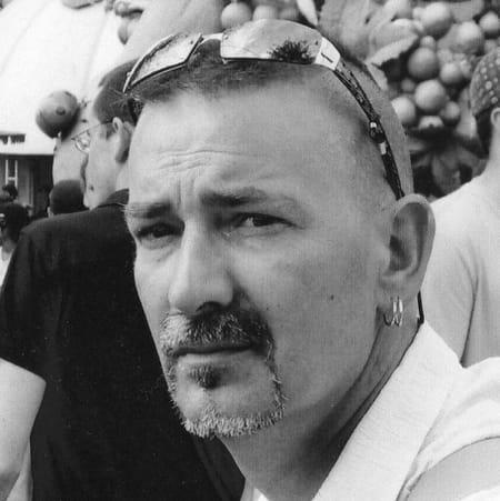 Frederic Fanchini
