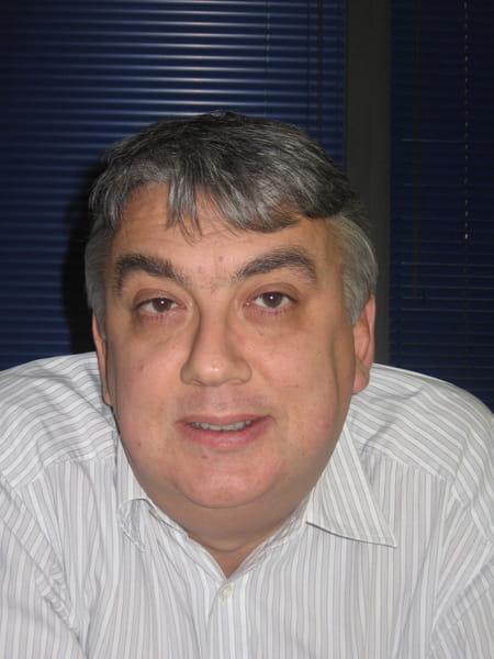 Hervé Madec