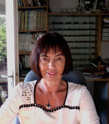 Marianne Orsini