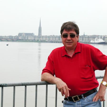 Patrick- Philippe Luneau