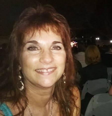 Muriel reyre 50 ans avignon copains d 39 avant for Piscine stuart mill