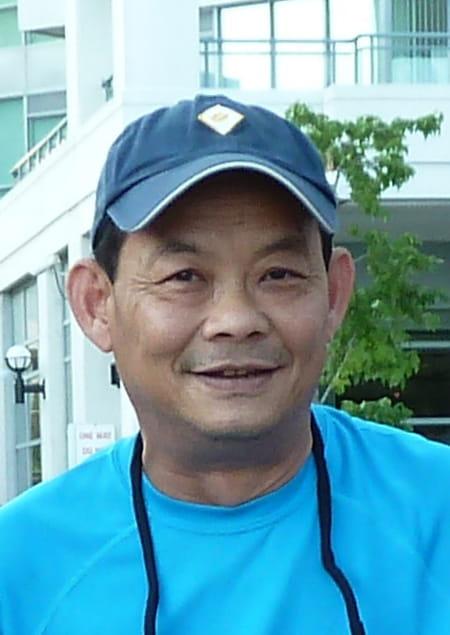 Joseph Dao