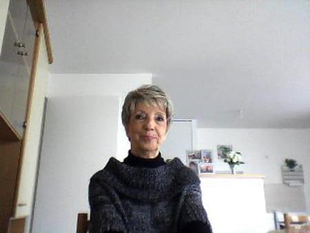 Viviane Chevaillier