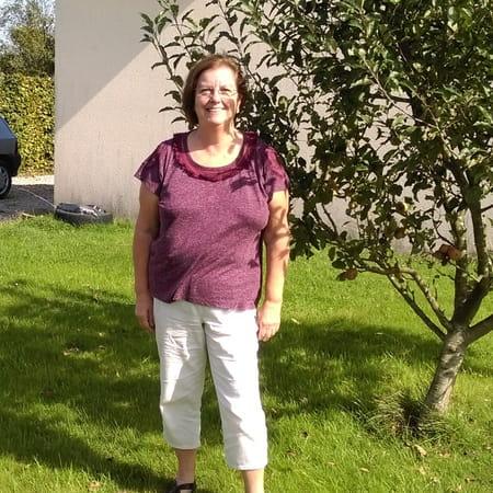 Marie- Helene Aghayan