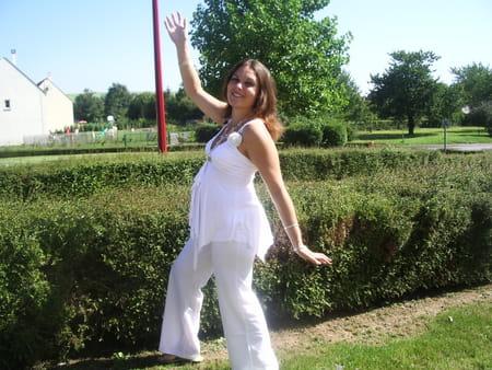 Laetitia Douchet