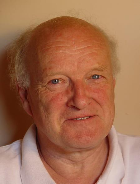 Alain De  Graeve
