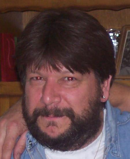 Didier Sourdril