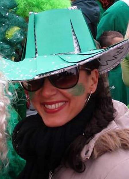 Deborah Frey