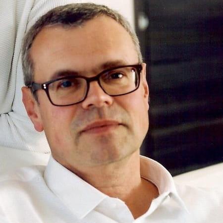 Laurent Aubin