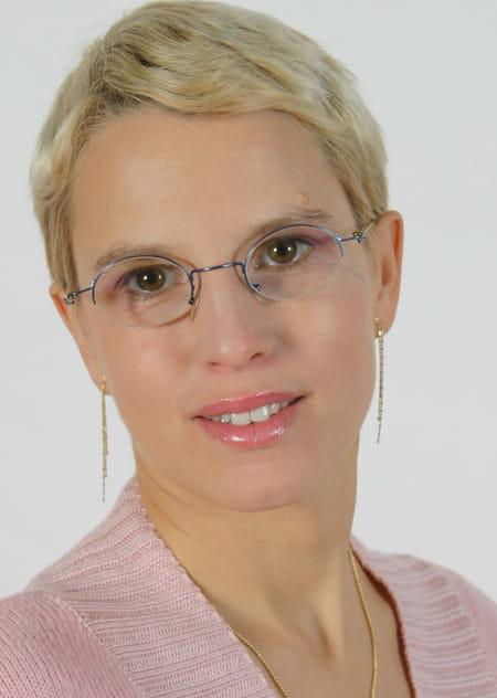 Armelle- Marie Vincent