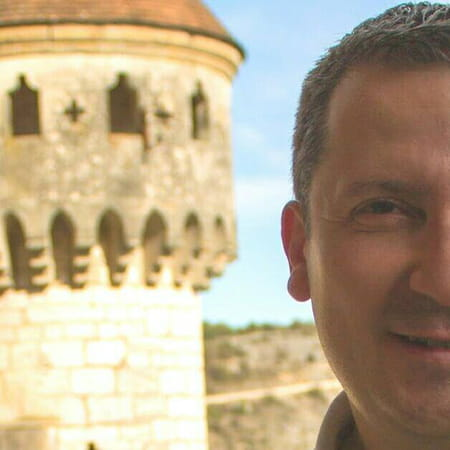 Frédéric Baquey  Garcia