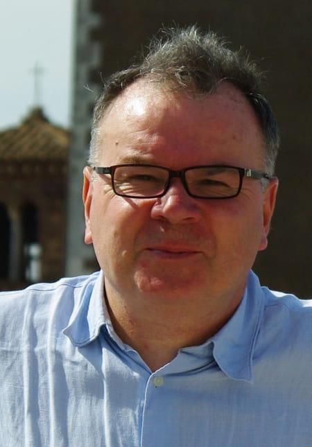 Jean- Luc Macé