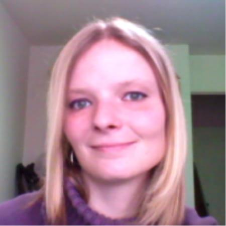 Audrey Marchal