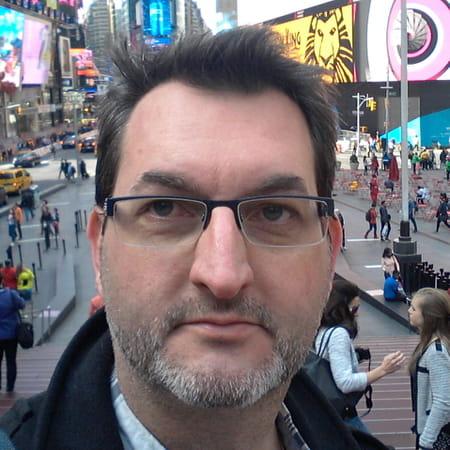 Michel Lashermes