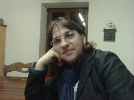 Maryline Mayerau
