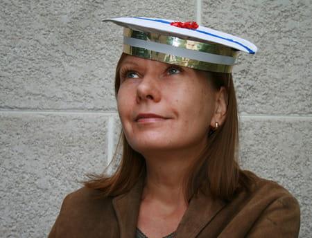 Anne Perämäki- Schierer