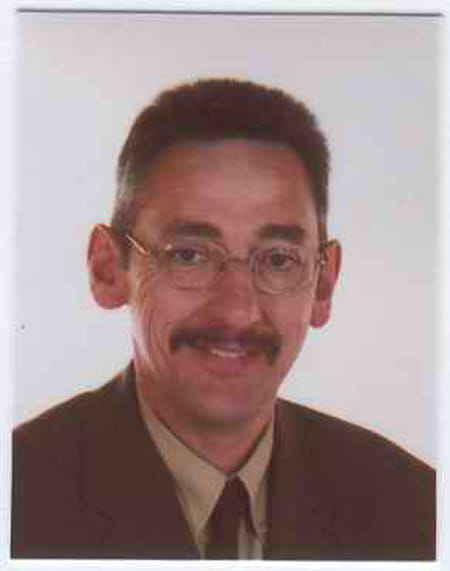 Jean- Claude Breton