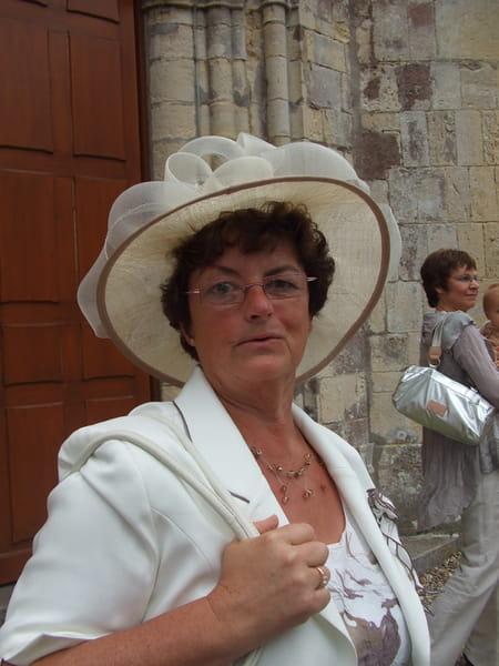 Ghislaine Crochemore