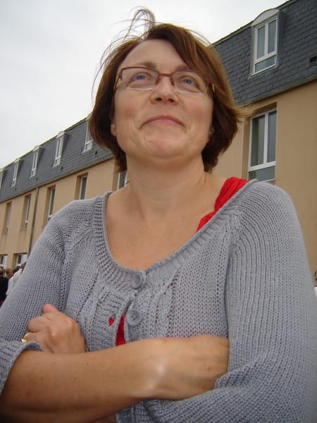 Maryvonne Le  Roy