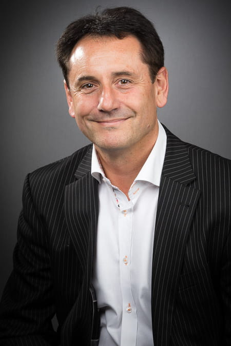 Eric Primault