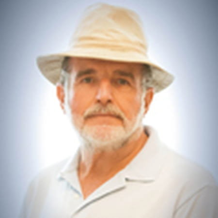 Jean  Paul Lahache