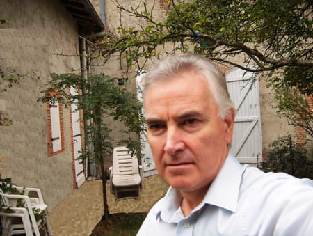 Jean  Claude Bearzatti