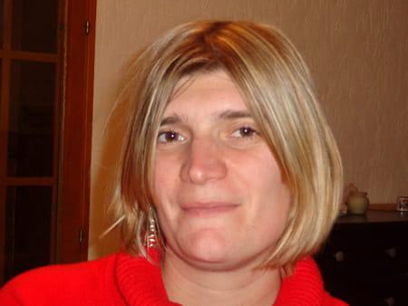 Sandrine Viallet