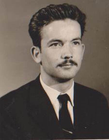 Jacques Mirabel