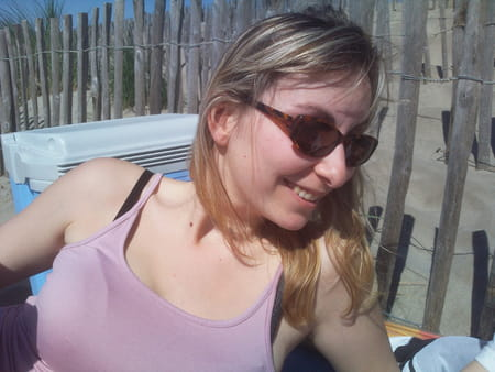 Vanessa Hoarau