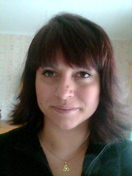 Corinne Garcia- Pitie