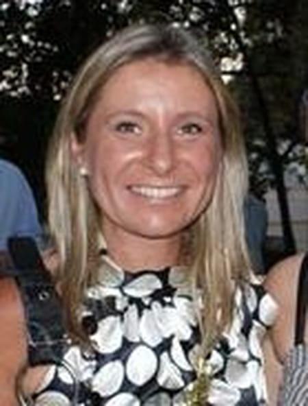 Nathalie Lebreton